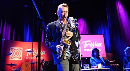 Trzy kwadranse jazzu 9 czerwca 2014