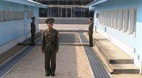 Napięta sytuacja między Koreami. Wymiana ognia na granicy