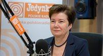 Hanna Gronkiewicz-Waltz: w tym roku pojedziemy drugą linią metra