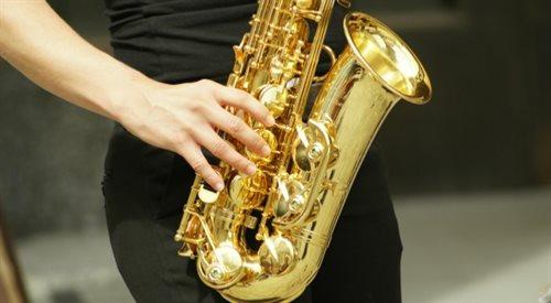 Trzy kwadranse jazzu 24 listopada 2014