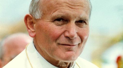 Jan Paweł II - obrońca godności człowieka