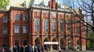 Trójka na Uniwersytecie Jagiellońskim