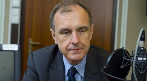 Bogdan Klich w studiu Jedynki