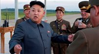 Korea Północna wystrzeliła rakietę na Morze Japońskie