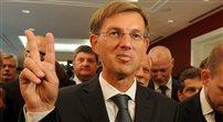 Słoweńcy wybrali parlament: sukces 50-letniego profesora prawa