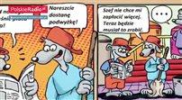 Ekonomii można nauczyć się z komiksów