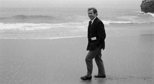 Vclav Havel: człowiek niedefiniowalny