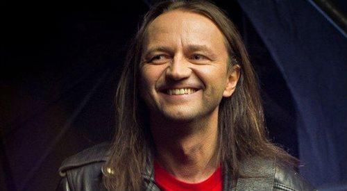 Andrzej e-moll Kowalczyk - artysta z sercem na dłoni