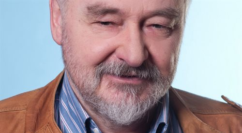 Jacek Jakubowski: bunt, byle konstruktywny
