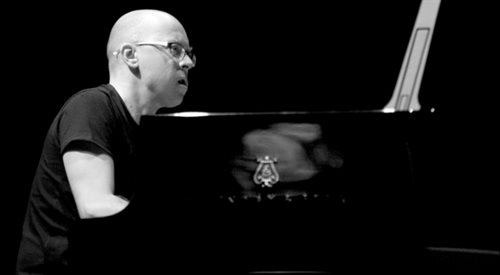 Trzy kwadranse jazzu 3 listopada 2014