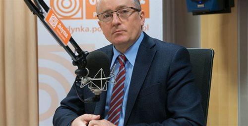 Krzysztof Luft: opłata audiowizualna jest niezbędna