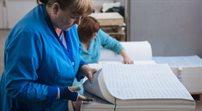 Ukraina szykuje się na wybory. Ludzie nas ochraniają