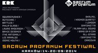 Sacrum Profanum na antenie Trójki