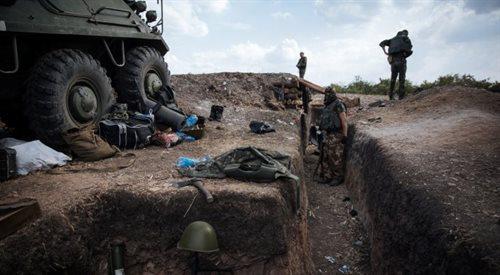 Eksperci: Polska powinna jednoznacznie wspierać Ukrainę, to sprawa fundamentalna