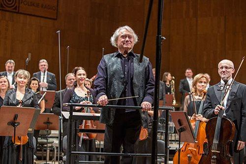 Koncert symfoniczny - 15 lutego 2015