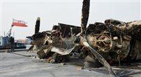 Bombowiec Douglas A-20 wyłowiony. Leżał niedaleko Władysławowa