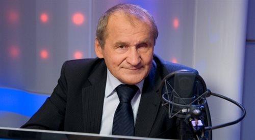 Doradca prezydenta Henryk Wujec usłyszał zarzut za potrącenie pieszego