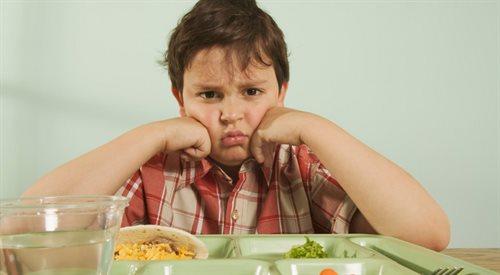 Złe nawyki żywieniowe zaprocentują w przyszłości