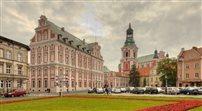 Zastrzyk środków dla Poznania i sąsiednich miejscowości
