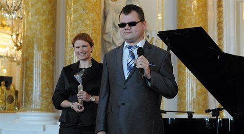Joanna i Paweł Ejzenberg: wiedziałam, że to będzie mój mąż