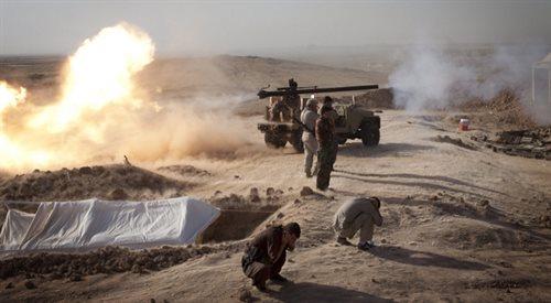 Rada Praw Człowieka ONZ wysyła do Iraku misję