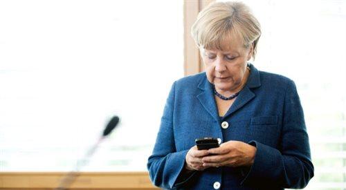 Rosja otwiera drugi front? Merkel dzwoni do Putina i chce wyjaśnień
