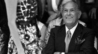 Nie żyje słynny kreator mody Oscar de la Renta. Sułtan wytworności