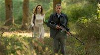 Płatny zabójca George Clooney