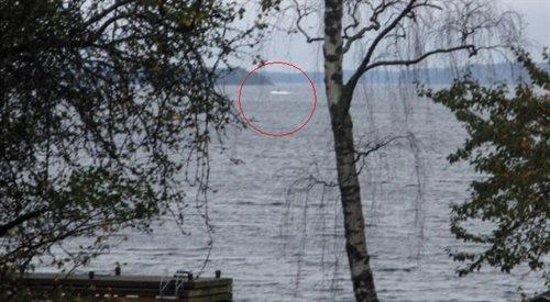 Tajemniczy okręt na morzu. Czy państwa nadbałtyckie powinny czuć się zagrożone?