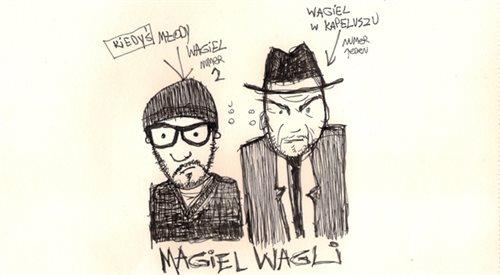 Magiel Wagli - 2014.08.19