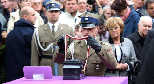 Głośny pogrzeb Jaruzelskiego. Trzeba dokonać oceny generała