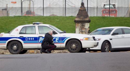 Strzelanina w Ottawie. Premier Kanady: to nikczemny atak