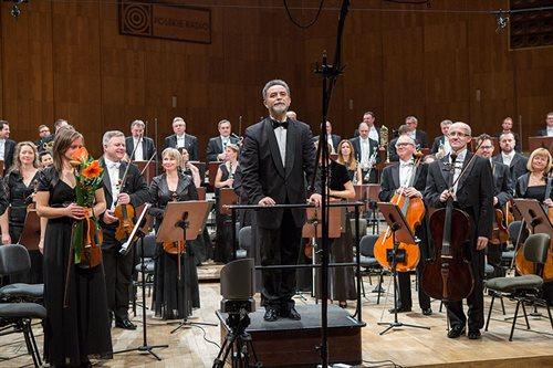 Koncert symfoniczny - 25 stycznia