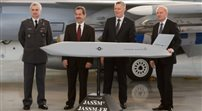Będą nowe pociski do polskich F-16. Szef MON: nigdy nie dysponowaliśmy tak nowoczesną bronią