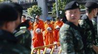 Tajlandia: junta obiecuje wybory parlamentarne pod koniec 2015 roku