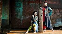 Etiopia i Korea Południowa razem na scenie. Transmisja ze Skrzyżowania Kultur