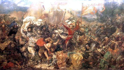 Białorusini o Grunwaldzie