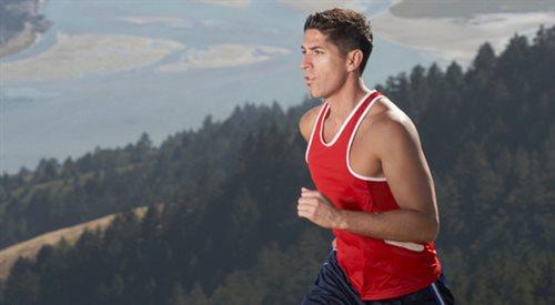 Wolność w naturze, czyli 25 tras do biegania w lasach