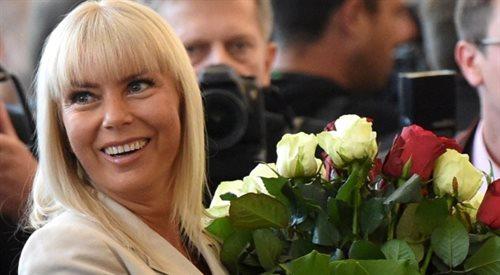 Bieńkowska komisarzem KE? Polskie Radio nieoficjalnie: wicepremier w czwartek leci do Brukseli