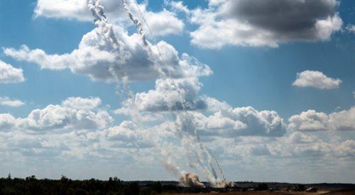 Kijów: Rosja straszyła nas bronią atomową