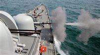 Konflikt koreański. Wymiana ognia na Morzu Żółtym