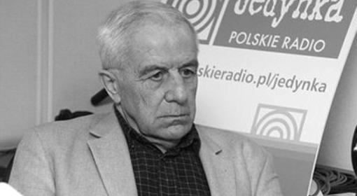 Rocznica śmierci Zbigniewa Zapasiewicza