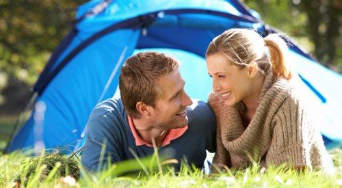 Każdy związek potrzebuje bazy dobrych doświadczeń