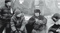 Zwrotnik Ukraina: opowieść o strachu, euforii, rozpaczy i nadziei
