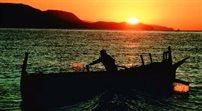 Głosy starego morza - podróż do Hiszpanii, której nie ma