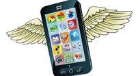 Rośnie rynek smartfonów i aplikacji do nich