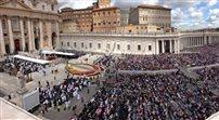 Kardynał Dolan: kanonizacje Jana Pawła II i Jana XXIII jednymi z najważniejszych w historii Kościoła