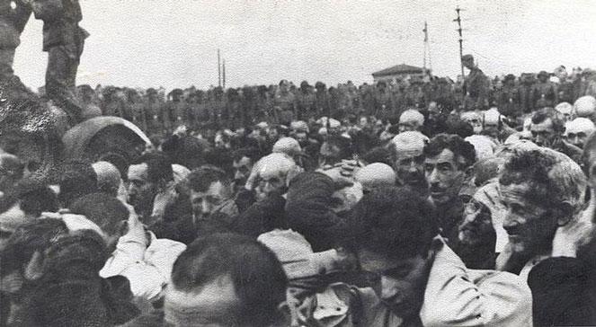 70. lat temu wybuchło powstanie w białostockim getcie