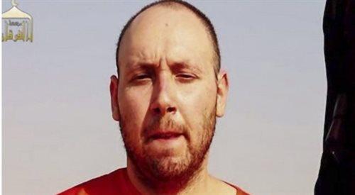 Islamiści publikują film z egzekucją kolejnego amerykańskiego dziennikarza