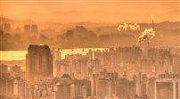 Koreańczycy Seul nazywają piekłem